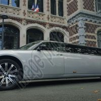 jet7limo - Chrysler 300c limousine nord