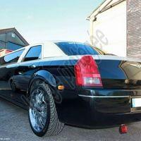 jet7limo - Chrysler 300c limousine pas calais