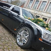 jet7limo - Chrysler 300c limousine mariage