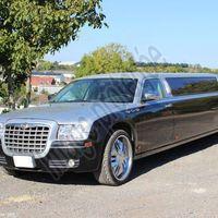 jet7limo - Chrysler 300c limousine arras.pulse café.macumba