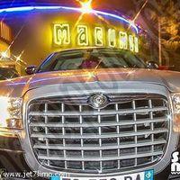 jet7limo - photo limousine discothèque