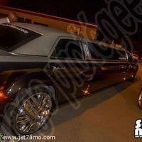 jet7limo - photo limousine discothèque macumba englos