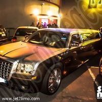 jet7limo - photo limousine macumba discothèque englos