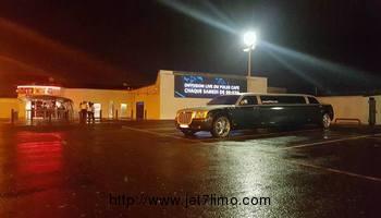 location de limousine le pulse
