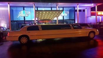 limousine Le Pulse Café - Chaussée de Tournai, 180 - RN50 - 7743 Esquelmes (Belgique)