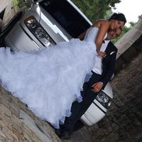 jet7limo - Lille - Location limousine mariage lille