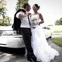 jet7limo - Lille - Location limousine mariage nord