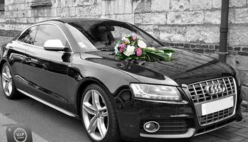 location Audi S5 Coupé