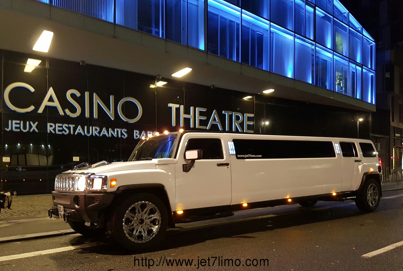 location limousine lille voiture de prestige jet7limo. Black Bedroom Furniture Sets. Home Design Ideas