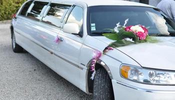 Limousine Lincoln Krystal
