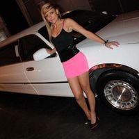 jet7limo - soirée divers limousine lens