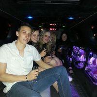 jet7limo - soirée divers limousine douai