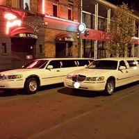 jet7limo - soirée divers limousine enterrement vie de jeune fille