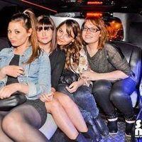 jet7limo - soirée divers limousine nord