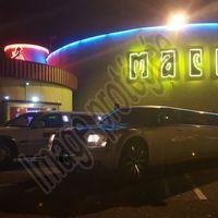 jet7limo - soirée divers limousine lille