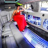 jet7limo - shooting photo limousine bethune