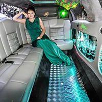 jet7limo - shooting photo limousine carvin