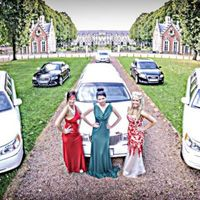 jet7limo - shooting photo voiture de luxe limousine nord