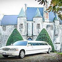 jet7limo - shooting photo limousine cambrai