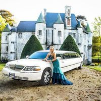 jet7limo - shooting photo limousine valencienne